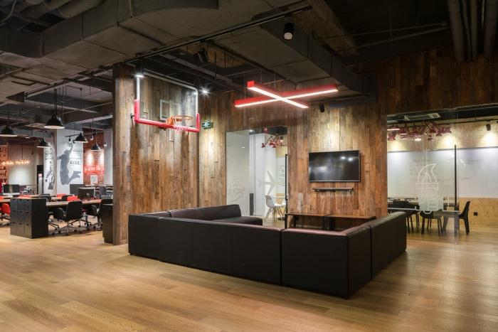 desain interior kantor keren dan nyaman 05