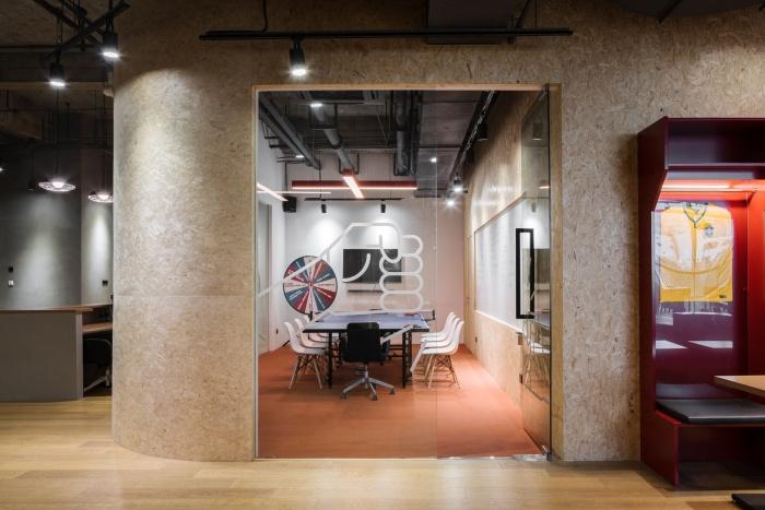 desain interior kantor keren dan nyaman 08