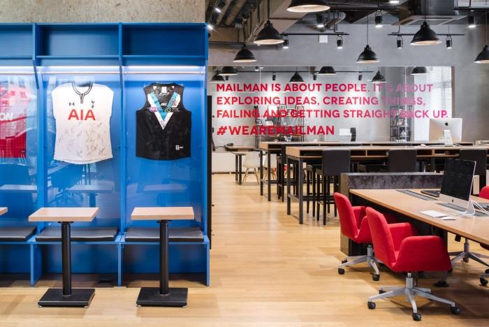 desain interior kantor keren dan nyaman 09