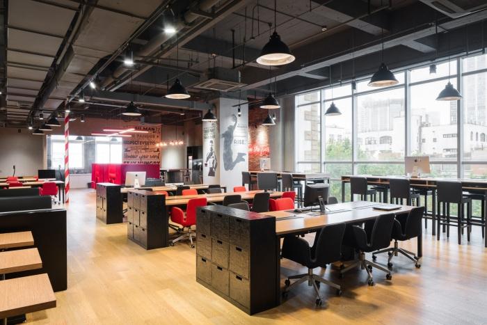 desain interior kantor keren dan nyaman 10