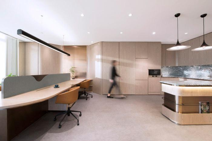 desain interior kantor terbuka 01